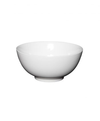 5 Inch Round 9 oz Footed Bowl