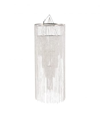 Bling Crystal Chandelier Long Crystal