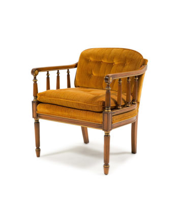 The Isabella Vintage Chair