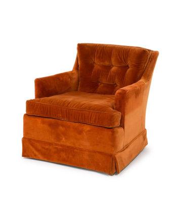 The Pauline Chair