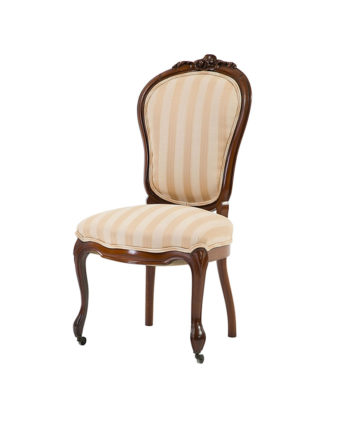 The Ethel Chair