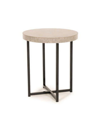 The Emerson End Table