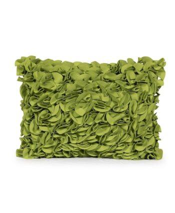Green Reef Pillow