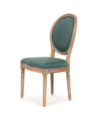 The Peggy Chair