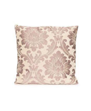 Purple Paisley Pillow
