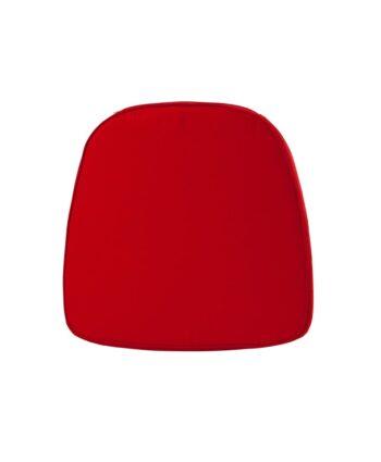 Red Chiavari Pad