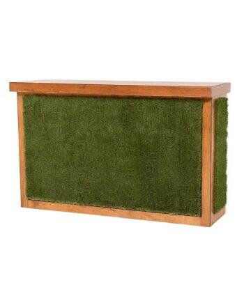 Grass Bar - Walnut