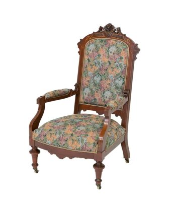 The Geraldine Arm Chair